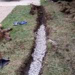 french-drains-texas